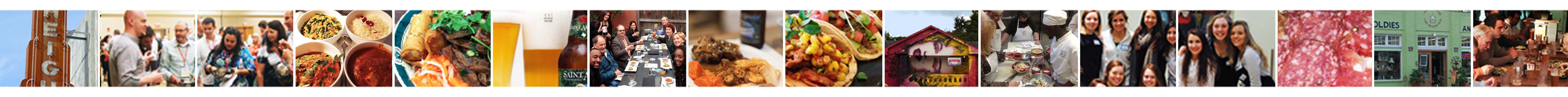 Taste of Houston Food Tours header